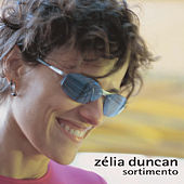 Sortimento de Zélia Duncan