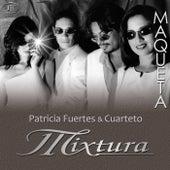 Maqueta de Patricia Fuertes