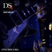 Little Rock & Roll by David Sinclair