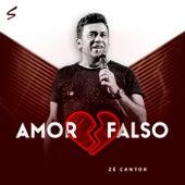 Amor Falso de Zé Cantor