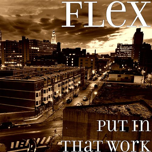 Put in That Work by Flex