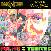 Police and Thieves (Remixes) by Imagination