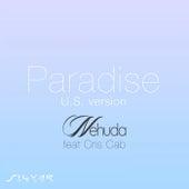 Paradise by Nehuda & cris cab