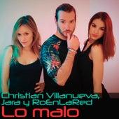 Lo malo de Christian Villanueva