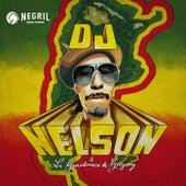 Vida en el Barrio (feat. DJ Nelson) de Los Guardianes de Gregory