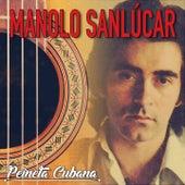 Peineta Cubana de Manolo Sanlucar
