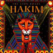 The Lion Roars: Live In America by Hakim