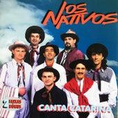 Canta Catarina de Os Nativos