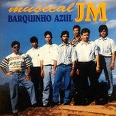 Barquinho Azul de Musical JM