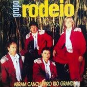 Abram Cancha Pro Rio Grande de Grupo Rodeio