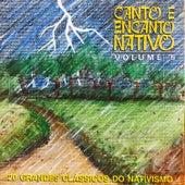 Canto e Encanto Nativo, Vol. 5 de Various Artists