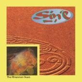The Rhiannon Years by Sin e