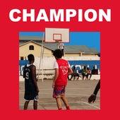 Champion x Amani de Témé Tan
