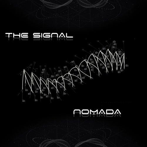 The Signal de Nomada