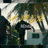 Ya Pa Que Remix de Lizzy Parra