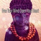 Free Your Mind Open Your Heart de Meditação e Espiritualidade Musica Academia