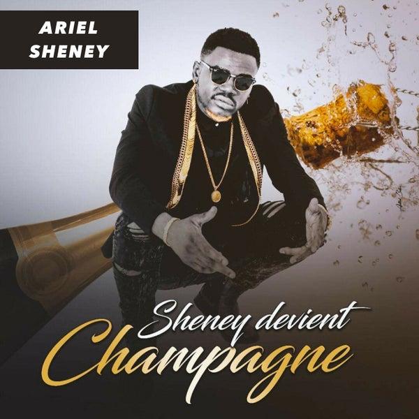 sheney devient champagne