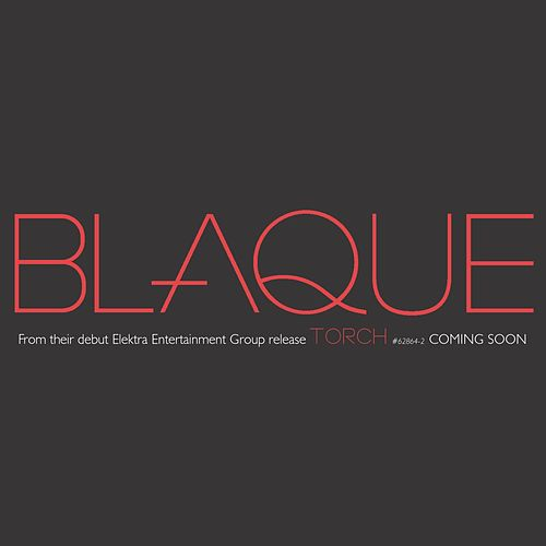 I'm Good by Blaque