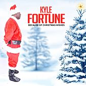Because of Christmas Wishes de Kyle Fortune