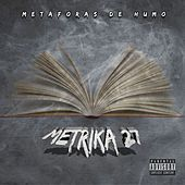 Metáforas De Humo von Metrika 27