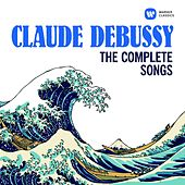 Debussy: The Complete Songs de Various Artists