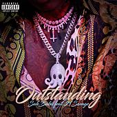 Outstanding (feat. 21 Savage) by SahBabii
