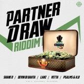 Partner Draw Riddim de Various Artists