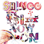 SHINee The Best From Now On von SHINee