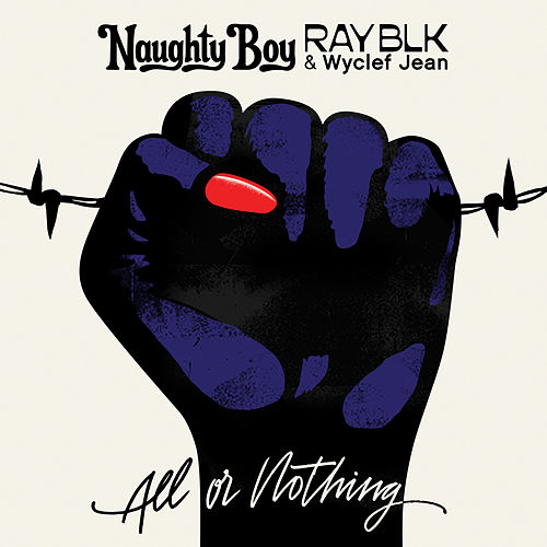 All Or Nothing von Naughty Boy