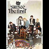 The First by SHINee