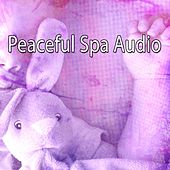 Peaceful Spa Audio by S.P.A