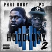 Hoodlumz 2 by Phat Baby