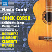 Chick Corea: Children's Songs & Ruminations by Flavio Cucchi