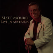 Live In Australia by Matt Monro