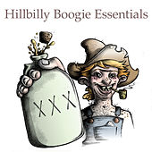 Hillbilly Boogie Essentials de Various Artists