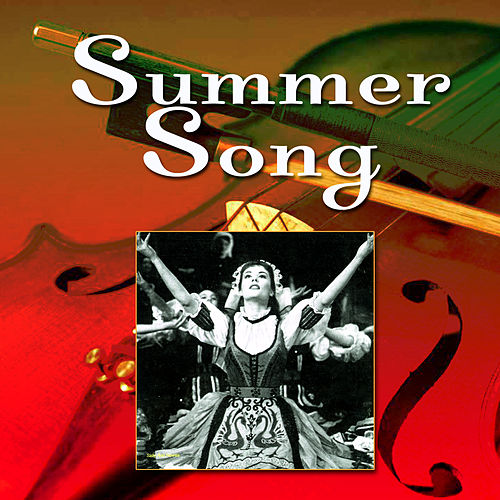 Summer Song by Various Artists