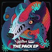 The Pack EP by The Upbeats