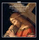 Sebastiani: Matthäus Passion by Various Artists