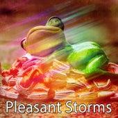 Pleasant Storms de Thunderstorm Sleep