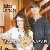 Rotas e Estradas de Raissa e Rafael