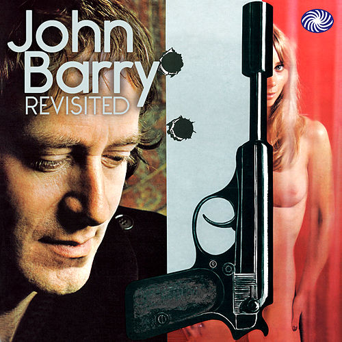 John Barry Revisited (Part 4): The Ember Singles Plus by Various Artists