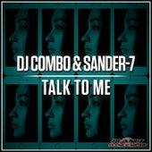Talk To Me van DJ Combo