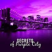 Secrets of Purple City (Feel the Smooth Jazz After Dark) de Various Artists