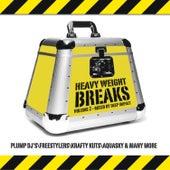 Heavy Weight Breaks, Vol. 2 von Various Artists