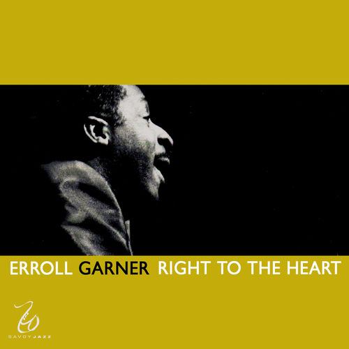 Right to the Heart by Erroll Garner