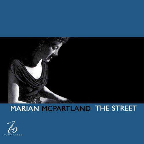 The Street by Marian McPartland