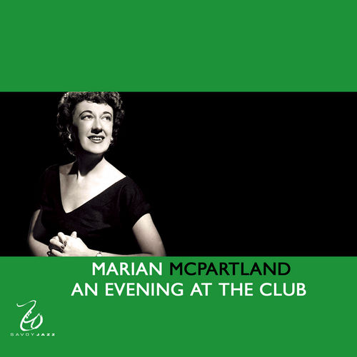 An Evening At The Club by Marian McPartland