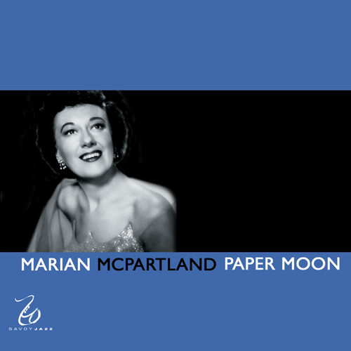 Paper Moon by Marian McPartland