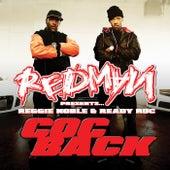 Redman presents Reggie Noble & Ready Roc