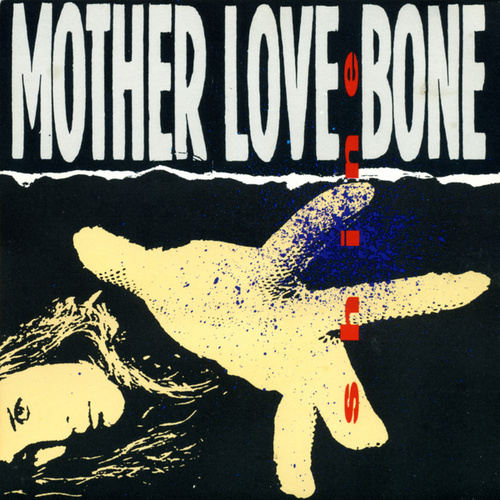Shine by Mother Love Bone